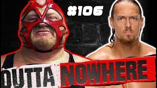 BIG CASS Bombshell !   OUTTA NOWHERE ! #107 - WWE NEWS