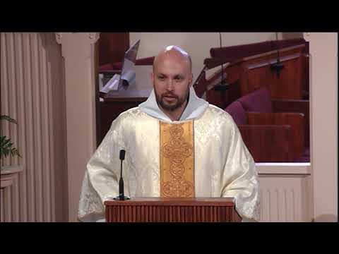 Daily Catholic Mass - 2018-07-21 - Fr. John Paul