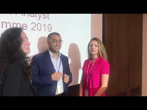 2019 Citi Middle East & Africa Analysts