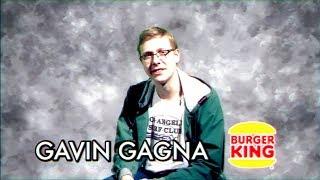 Burger King PSA (McDonald's PSA Parody)