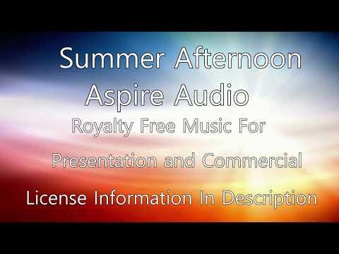 Summer Afternoon -
