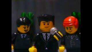 レゴでオリラジのperfect humanを再現してみました。 撮影枚数 3037枚 ...