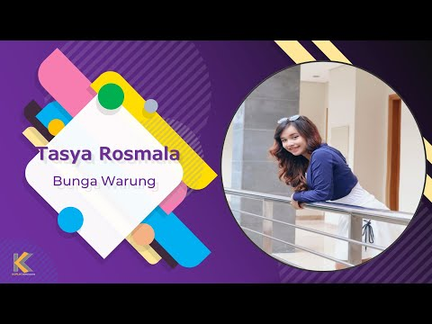 Tasya Rosmala - Bunga Warung MONATA