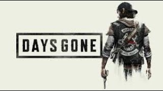 """""""DAYS GONE"""" 90 Minute Gameplay- PART 1"""