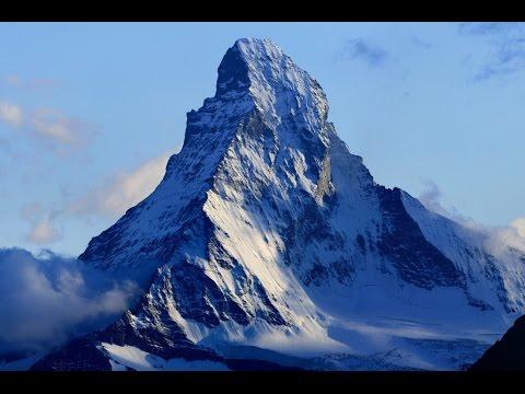 Climbing the Matterhorn in 4K! (Hornli Ridge Route)
