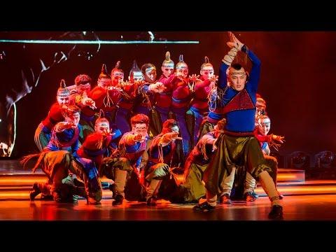 Национальный колорит. Саундтрек к «Игре престолов» сыграли на бурятских музыкальных инструментах
