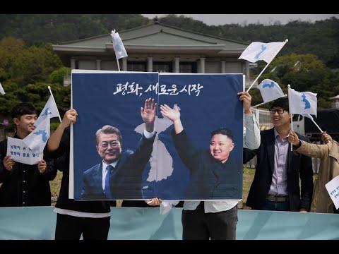 قمة بين الكوريتين للمرة الأولى منذ 10 سنوات  - نشر قبل 2 ساعة