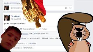 Hitler-Biber - KuchenTV Junior der kleine Splasher #2