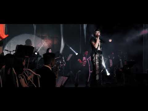 Tomorrow Never Dies- Sheryl Crow (Live Performance by Della Firdatia feat Konzertone Orchestra)