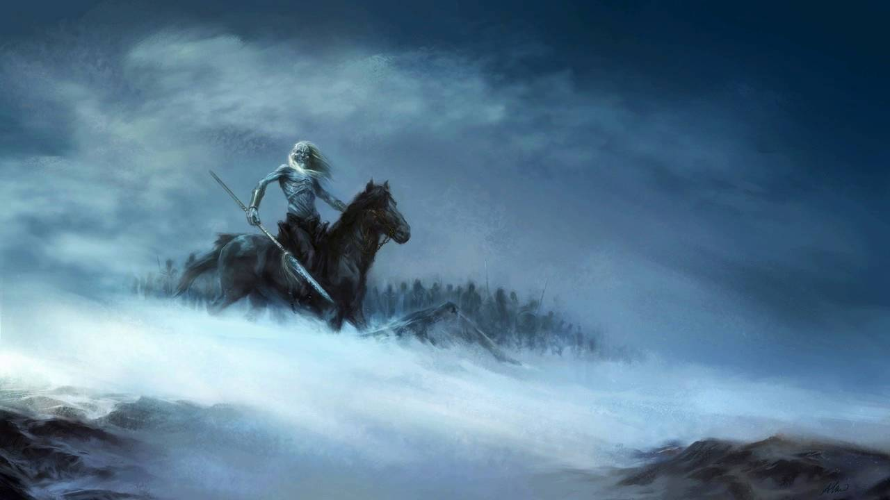 Game Of Thrones Soundtrack White Walkers Theme Youtube