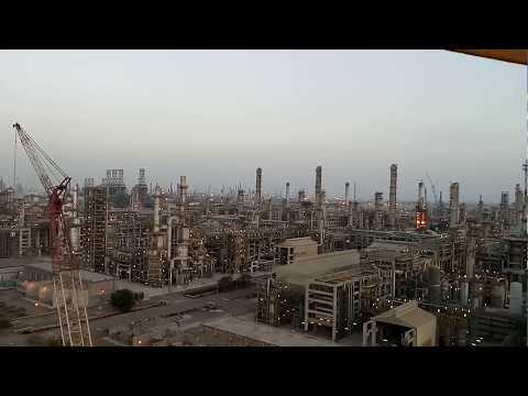 Reliance Refinery Jamnagar Gujarat# Reliance Industries