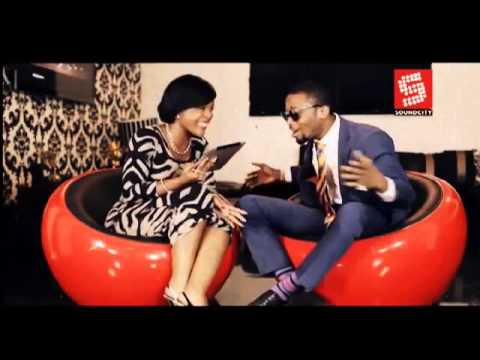Exclusive interview with D'Banj