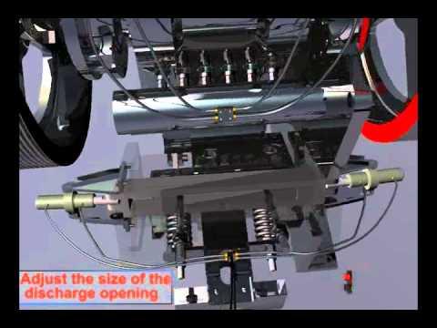 jaw crusher working principle pdf