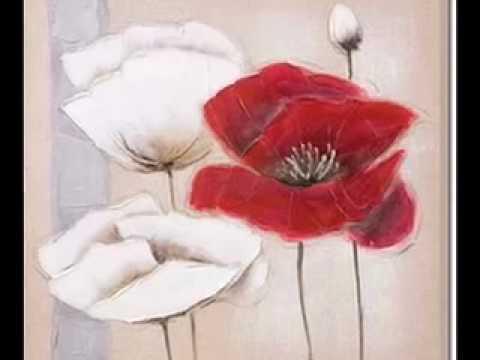 Artmys peinture sur toile de youtube - Peindre du lambris lasure ...