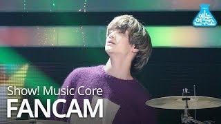 [예능연구소 직캠] N.FLYING - Rooftop (Kim Jae Hyun), 엔플라잉 - 옥탑방 (김재현) @Show Music Core 20190105