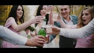V&A Wedding Day