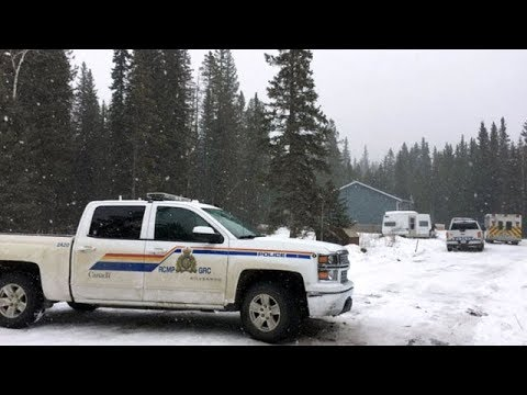 Child dead, others in hospital after Stoney First Nation incident