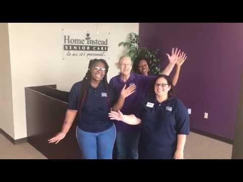 CAREGiver℠ Training   Home Instead Senior Care Goodlettsville, TN