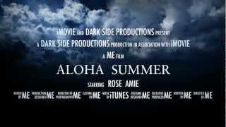 Aloha Summer (Trailer)