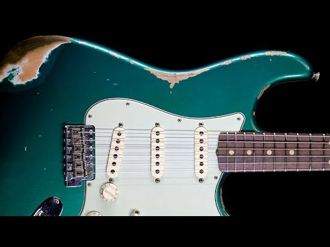 soulful-blues-funk-guitar-backing-track-jam-in-b-minor