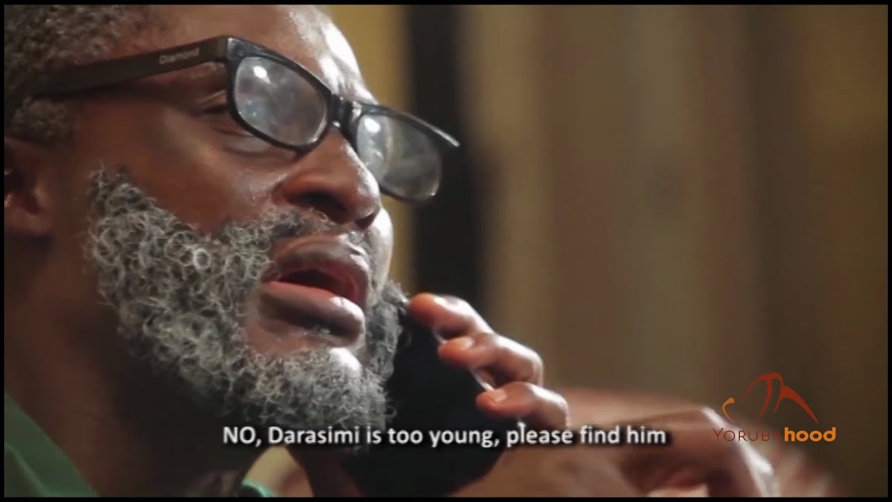 Download Omo Prof - Latest Yoruba Movie 2018 Drama Starring Adeniyi Johnson | Segun Ogungbe