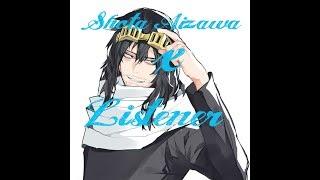 Shota Aizawa x Listener [My Hero Academia]