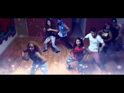 DYO Academy - Boom Wuk (Albeezy)by:Team Action Films
