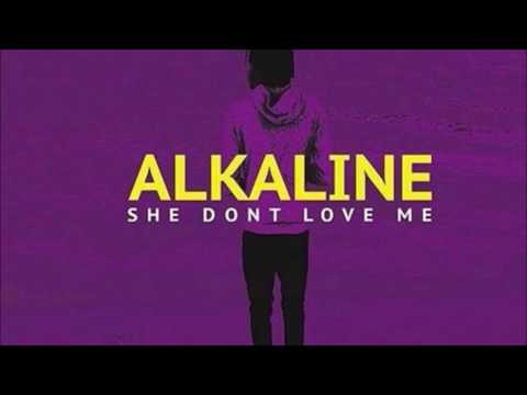 Alkaline She Don't Love Me FEB 2017
