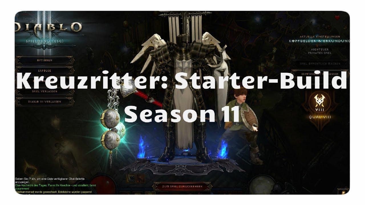 kreuzritter season 11