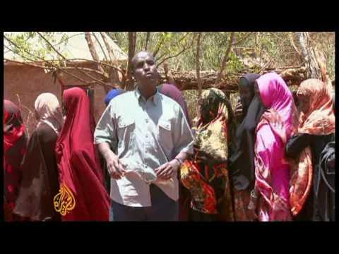 Aid agencies push cash for climate change - 03 Nov 09