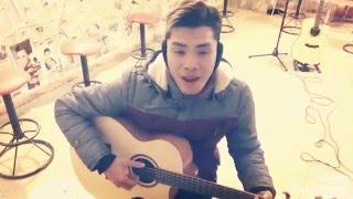 [Guitar] Hồ Giang Đông - Chỉ Anh Hiểu Em Chế Cover