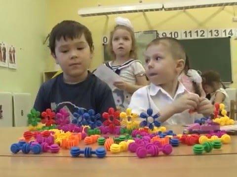 Урок психологии в 1 и 2 классах Мальчишки и девчонки