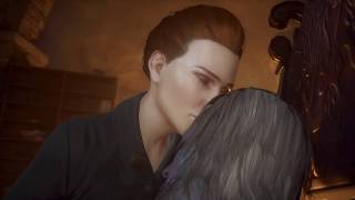 Vampyr - Healthy Carrier - The End - Locate The Secret Passage
