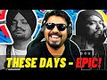 These Days by Sidhu Moose Wala and Bohemia Reaction | These Days Reaction | Punjabi Song | AFAIK