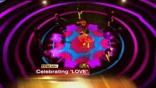 "Video ""LOVE"" Celebrates 10 Years! download MP3, 3GP, MP4, WEBM, AVI, FLV Juli 2018"