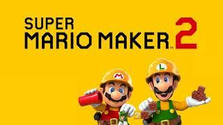 Star (Super Mario Bros. 3) - Super Mario Maker 2