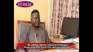 Prince Adekola Oyewo Veteran Actor