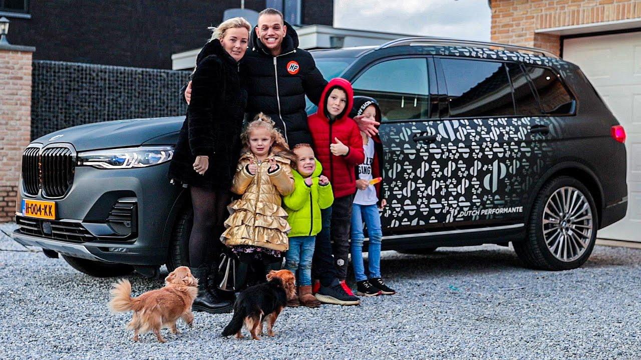 Onze NIEUWE Dutch Performante Familie Auto! [BMW X7]