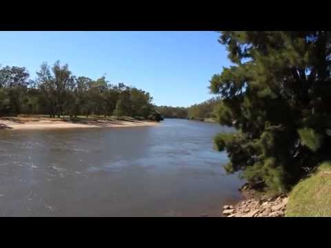 Murray River - Corowa NSW Australia - corowa