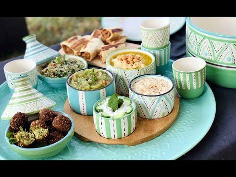 des-mezzé-libanais,-ça-vous-dit-?-compilation-de-recettes-libanaises-qui-fera-voyager-vos-papilles.