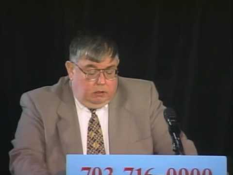 """Dr. Samuel T. Francis — """"Race and the American Right"""" (American Renaissance Conference, 2000)"""