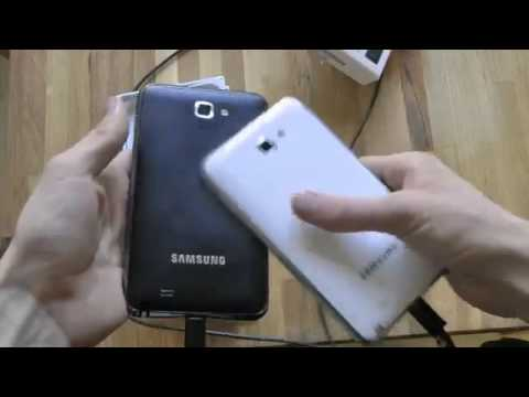 Samsung Galaxy Note 2  Coming Soon! Dual Samsung Galaxy Note