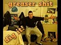 Shoutout, greaser 50's slang, and high school story!