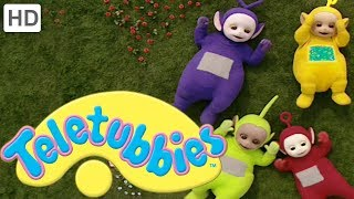 Teletubbies: Numbers Seven - Full Episode