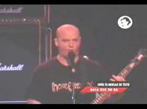 DYING FETUS - Praise The Lord (Live) Caracas, Venezuela