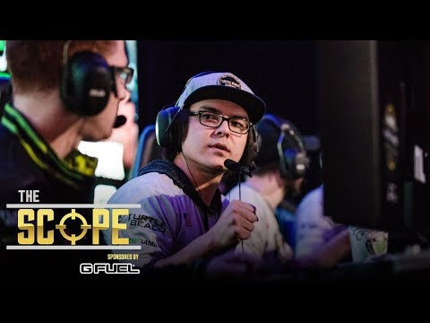 Is OpTic FormaL Hexed? | The Scope Powered by G FUEL