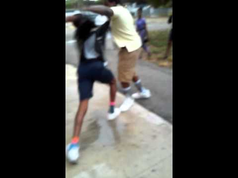 Lauderdale Lakes Middle Fights