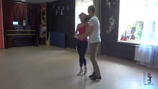 необычный свадебный танец (хастл)(Постановка свадебного танца в Санкт-Петербурге. Ребята для своего танца выбрали Хастл. Современное танцева..., 2015-08-03T10:41:23.000Z)