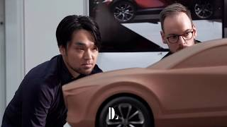 Behind the Scences: Mazda Design - Clay Modeling
