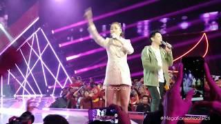 Download lagu Noah - 05. Karena Kucinta Kau Feat. BCL   Mega Konser Noah Rcti (23 Oktober 2019)